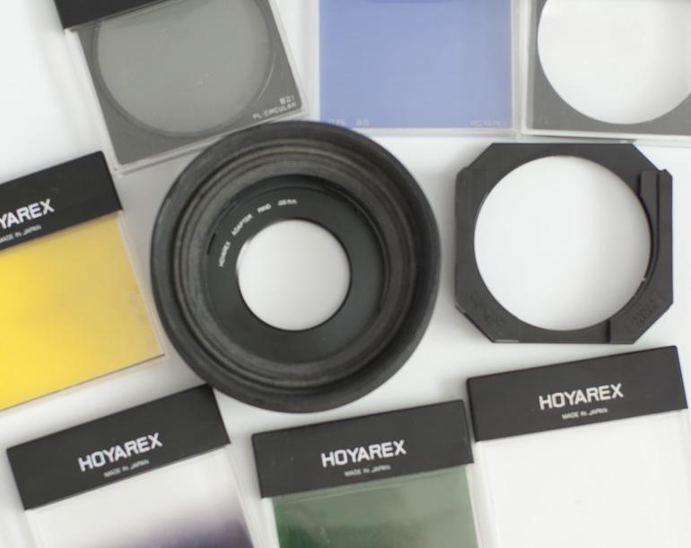 hoyarex filter system