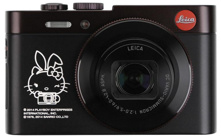 Leica Playboy Camera