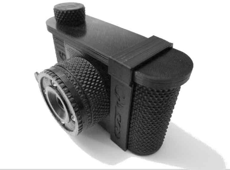 p66 pinhole camera